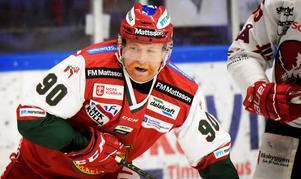 Daniel Ljunggrens bidrag räckte till en andraplats.