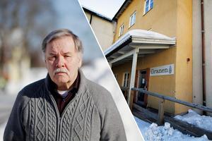 Allan Mattson (KL) har sedan 2014 kämpat för att maten på äldreboendet Granen i Långshyttan ska tillagas på Jonsboskolan i Långshyttan istället för att den ska tas från Vasaskolan i Hedemora - 22 kilometer bort.
