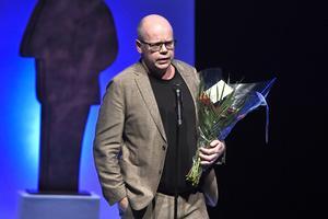 Magnus Västerbro fick årets fackbokspris för sin bok