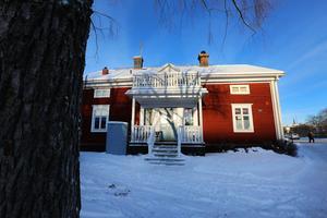 Från och med nu kostar luncherna på Ria-stugan i Falun 20 kronor istället för 40 kronor.