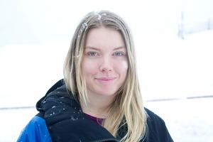 Lisa Andersson riskerar att missa hela säsongen.