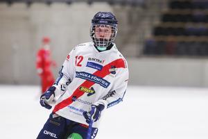 Joakim Svensk.