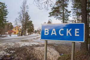 Backe har under många år ansetts ha haft Sveriges i särklass bästa hälsocentral.