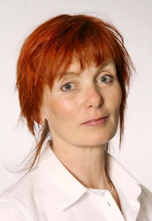Gunilla Kindstrand från Delsbo, Hälsingland, är kulturjournalist och bland annat aktuell som en av årets sommarpratare i P1.