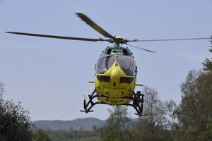 Ambulanshelikopter-samarbetet Svensk Luftambulans växer.
