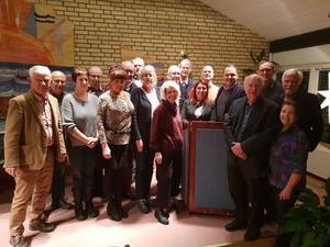 På Liberalernas nomineringsmöte i Jönköping beslöts vilka som ska sitta med i kommunens nämnder, utskott, styrelser mm under de kommande fyra åren.
