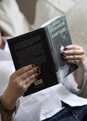 Vikten av läskunnighet och en lust att läsa kan inte överskattas, menar kristdemokraten Lars-Axel Nordell och skriver om regeringen planer på en ny bibliotekslagstiftning.