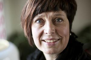 Ingeborg Wiksten.