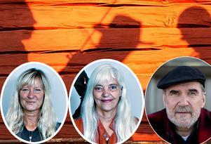 Lena Willemark, Ellika Frisell och Ale Möller är tre av musikerna som vänder sig emot att Sverigedemokraterna använder folkkulturen i sin propaganda för det