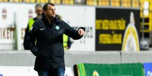 Thomas Gabrielsson har fått ett nytt tränarjobb, den här gången i allsvenskan. Foto: BILDBYRÅN