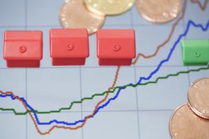 I Västernorrland har priset på bostadsrätter ökat med totalt 71 procent 2013-2018. Statistiken visar att utvecklingen skiljer sig kraftigt på kommunnivå.