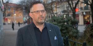 Magnus Edman (SD) sätter stopp för samtal med alliansen fram till nästa mandatperiod.