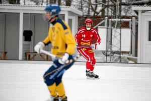 Nitro/Noras Mattias Söderman är tydlig med att laget måste höja sig om föreningens allsvenska status ska kvarstå.