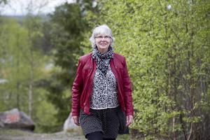 Margareta Örn-Liljedahl, miljöstrateg i Söderhamns kommun, har arbetat med de nya föreskrifterna som fullmäktige ska besluta om i kväll.