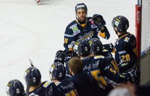Lucas Venuto för Borlänge.