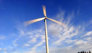 En vindkraftspark omfattande 45 snurror och en total investering motsvarande 1,6 miljarder kronor, ska Jämtkraft göra i Hocksjön, Ramsele, i Sollefteå kommun.