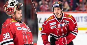 Örebro Hockey toppar SHL. Laget leder också ligan i penalty killing, har dödat fenomenala 39 av de 40 senaste utvisningarna. Lagkaptenen Christopher Mastomäki förklarar hur det kan vara så bra. Bild: Bildbyrån