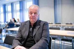 """""""Det känns tryggt för medborgarna"""", uttryckte Jan Karlsson (C) i en kommentar till hur partiets motion besvarats."""