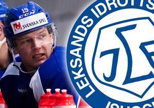 Patrik Zackrisson befinner sig just nu på OS med Tre Kronor. Foto: Simon Hastegård / Bildbyrån.