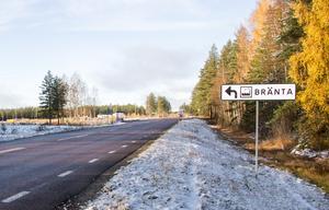 Kommunstyrelsen har skrivit på ett markanvisningsavtal om ett sex hektar stort område med Cibum Sverige AB, på industriområdet Bränta, utanför Ljusdal.