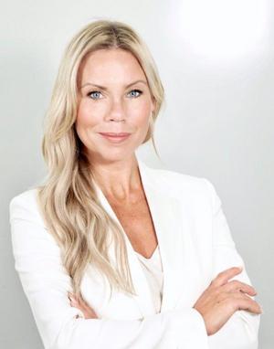 Cecilia Duberg är psykolog, mental tränare och författare. Den 18 april föreläser hon på Säters Folkets hus.Pressbild