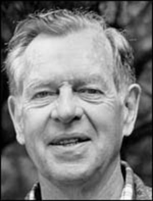 Joseph Campbell 1982. Foto:  Joseph Campbell Foundation