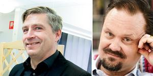 Tidningens politiske redaktör Jens Runnberg ger Avestas kommunalråd Lars Isacsson (S) underkänt.