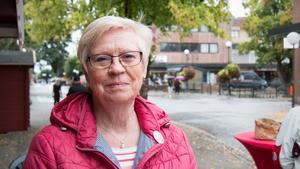 Elizabeth Salomonsson är socialdemokratiskt kommunalråd i Köping .