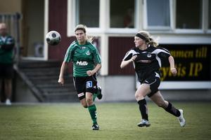 Veronica Lundholm. Bild: Jennie Johansson