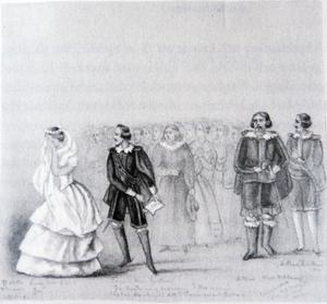 Jenny Lind i Donizettis
