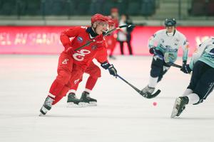Erik Pettersson byter Jenisej mot Neftyanik.