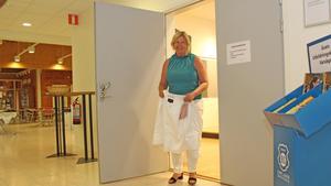 Karin Karlsbro slutar nu som gruppledare för Liberalerna i Norrtäljes kommunfullmäktige för att satsa på rikspolitiken. När denna mandatperiod började var tre av fyra gruppledare i allianspartierna i Norrtälje kvinnor. Nu har alla ersatts av män.