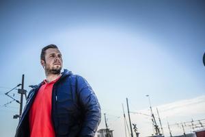 Andreas Arvidsson är både ångerfull och förvånad efter att han stängts av som tränare för HHC J18.