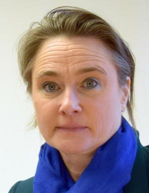 Annette Riesbeck, kommunalråd i Rättvik, är en av de centerpartister som undertecknat uttalandet.