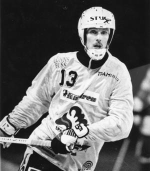 Anders Rådström.