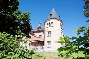 Ska Fridnässkolan byggas ut till en stor skola?Foto: Staffan Bjerstedt
