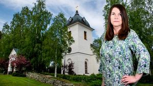 Selångers kyrka. Foto: Eva Lena Olsson