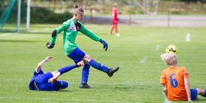 IFK Aspudden-Tellus: Atletico– IF Vindhemspojkarna, pojkar 13.