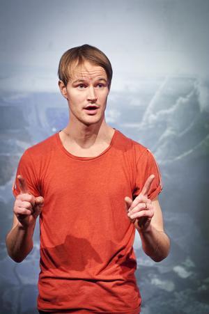 Jens Nilsson.