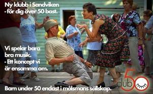Club 50. Bild: facebook.com.