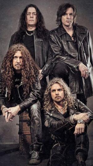 Metal Allstars. Foto: Pressbild