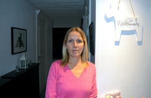 Sara Andersson berättar att dotterns matintag saknar variation. Hon ger hellre det hon vet att Wilma gillar än att dottern inte ska äta alls.