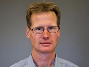 Anders Bengtsson (KD) vill sätta fart på arbetet i effektiviseringsgruppen.