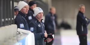 Oscar Jonsson är assisterande tränare till Magnus