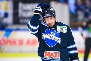 Gustaf Franzén. Bild: Fredrik Karlsson/Bildbyrån
