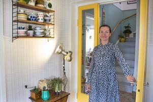 Victoria Bannon har flyttat tillbaka hem till Sverige efter 15 år i Storbritannien. Och inser att hon hunnit bli lite engelsk under åren.