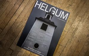 Boken om de märkliga händelserna i Helgum är den senaste i raden. Roger Fjellström har tidigare skrivit såväl filosofisk kurslitteratur som skönlitteratur.