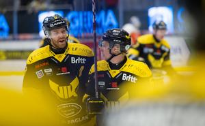 Kenny Källström (sjuk) och Calle Ehrnberg (långtidsskadad) saknas båda mot BIK Karlskoga ikväll.