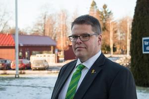 Kommunalråd Anders Wigelsbo (C) beskriver mötet som konstruktivt.