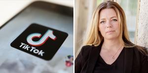Linda Solum är chefredaktör på Södra Dalarnes Tidning i Hedemora och ställföreträdande ansvarig utgivare på Avesta Tidning.